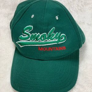 Other - Smokys mountain hat